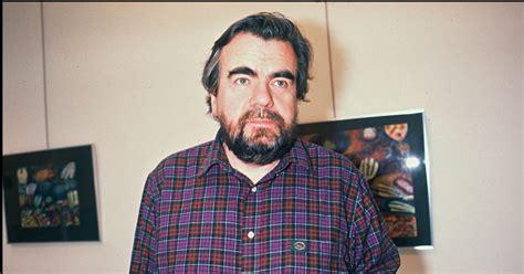 Archives- Michael Lonsdale expose ses tableaux à la ...