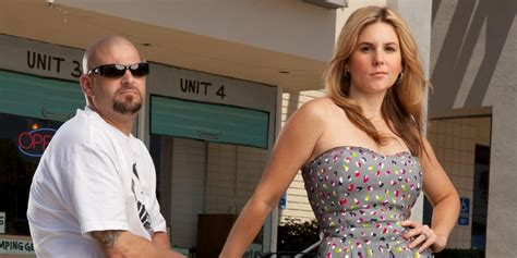 What Happened To Brandi And Jarrod From Storage Wars