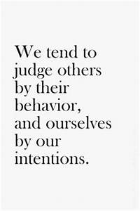 Look At Yourself Before Judging Others Quotes. QuotesGram