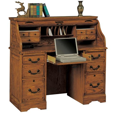 winners only roll top desk lock winners only heritage oak 48 quot rolltop desk with 2 locking