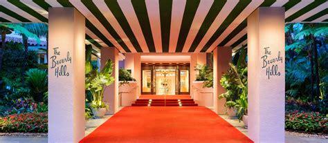 the beverly hills hotel 5 star luxury hotel dorchester