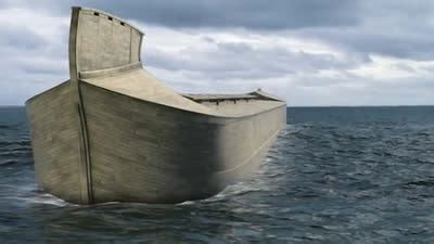 noahs ark video answers  genesis