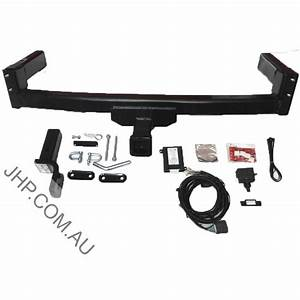 Genuine Gm Holden Commodore Vf Tow Bar Kit With Harness