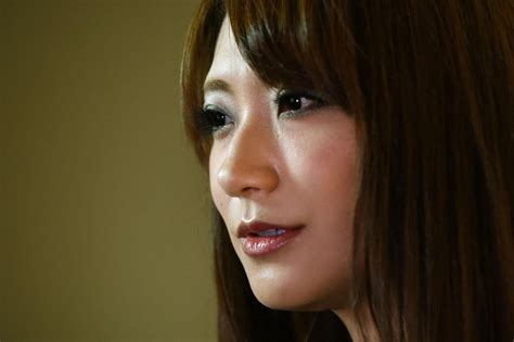 A Japanese Porn Star Has Revealed The Horrific Extent Of