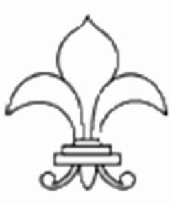 Lilie Symbolische Bedeutung : pfadfindersymbole ~ Frokenaadalensverden.com Haus und Dekorationen