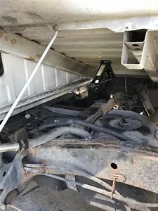 98 Dodge Ram Pick Up Fuel Filter Location