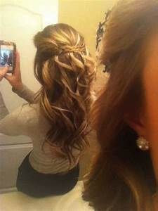 20+ Cute Hairstyles for Girls with Long Hair | Long ...