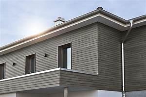Fassadenverkleidung Steinoptik Aussen : die gestaltende naturinform ~ Orissabook.com Haus und Dekorationen