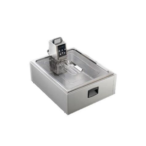 thermoplongeur cuisine basse temperature thermo p 12