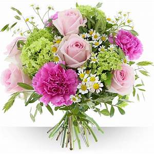 Bouquet De Printemps : cadeaux d 39 anniversaire offrir fleurs et cadeaux vos proches ~ Melissatoandfro.com Idées de Décoration