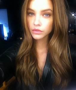 Models Inspiration: Barbara Palvin ♥ twitter pics June 2012