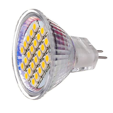 lowest price mr11 24 smd 3528 1210 led energy saving