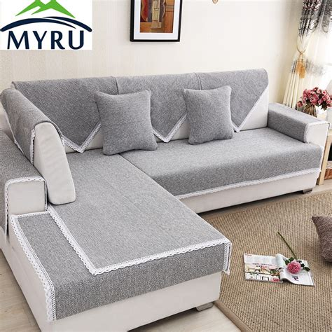 Settee Covers For Sale by Myru Modern Sale Sofa Covers Slip Resistant Sofa Towel
