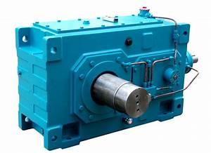 China Manufacture Siemens Flender Hb Series Geared Motor