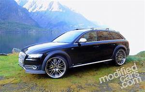 Audi A4 Tuning : audi a4 allroad tuning amazing photo gallery some information and specifications as well as ~ Louise-bijoux.com Idées de Décoration