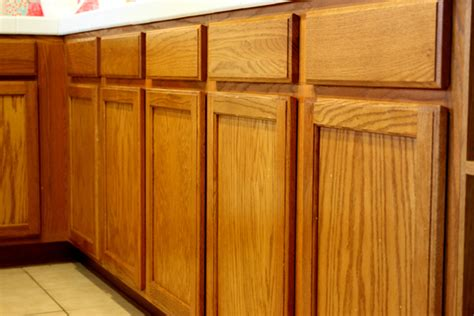 how clean kitchen cabinets kitchen update reveal rearranged 4362