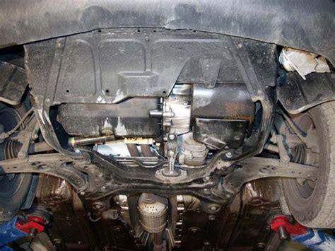 unterfahrschutz unterbodenschutz seat leon typ  motor