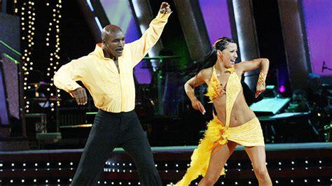 celebs  forgot   dancing   stars adweek