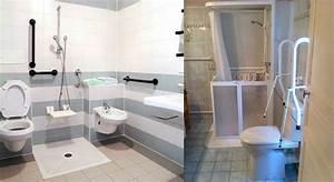 Salle De Bain Etroite : am nagement de salle de bain ~ Melissatoandfro.com Idées de Décoration