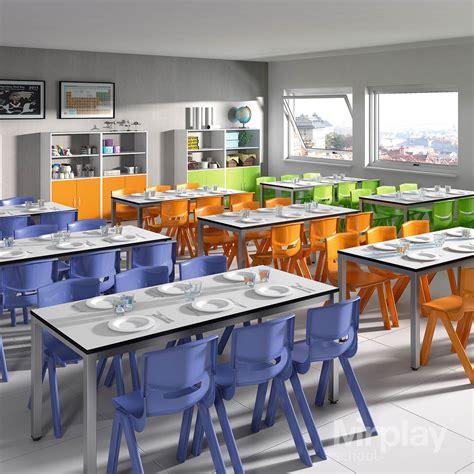 emejing mesas  comedores escolares  casas