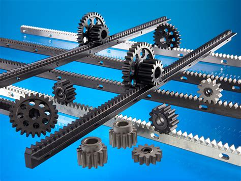 racks custom gear racks mini gears