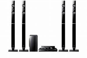Dvd Home Theater System D555 With Karaoke Function