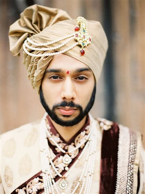 Modern Indian Wedding Once Wed