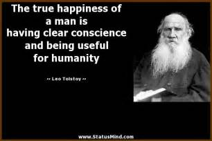 Clear Conscience Quotes
