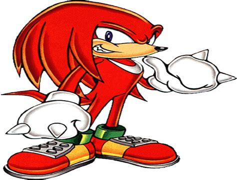 Otaku77's Sonic Page