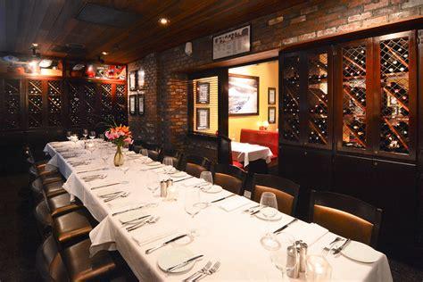 early cuisine ringside steakhouse