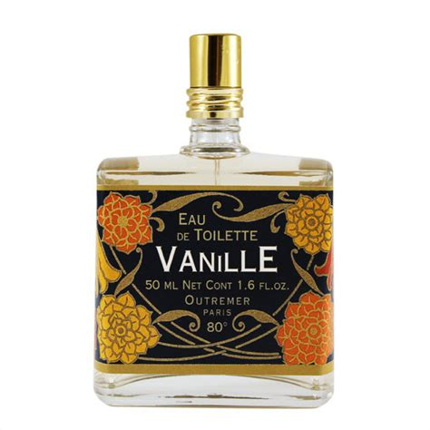 outremer formerly l aromarine outremer vanille perfume 50ml smallflower