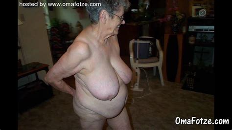 Omafotze Extra Old Amateur Grandma Collection Free Porn 20