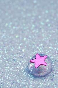 Cute Five-pointed Star Iphone Wallpapers 320x480 Mobile ...