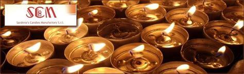 produzione candele produzione candele votive sassari scm