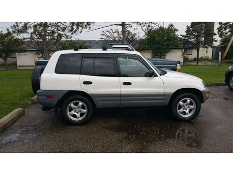 Toyota Rav4 For Sale By Owner by 1998 Toyota Rav4 For Sale By Owner In Piketon Oh 45661