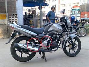 Honda Unicorn Modified Handle | www.pixshark.com - Images ...