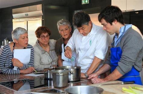cours de cuisine grand chef étoilé egast 2014 le plus grand cours de cuisine d alsace