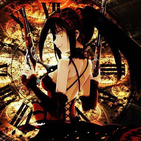 kurumi tokisaki forum avatar profile photo id