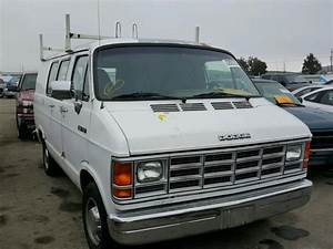 Auto Auction Ended On Vin  2b7gb11x5nk163825 1992 Dodge