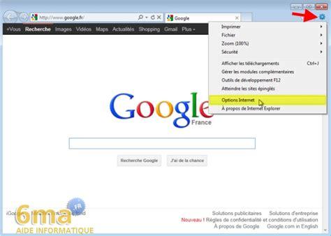 Comment Prendre Google En Page D'accueil ? La Réponse Est