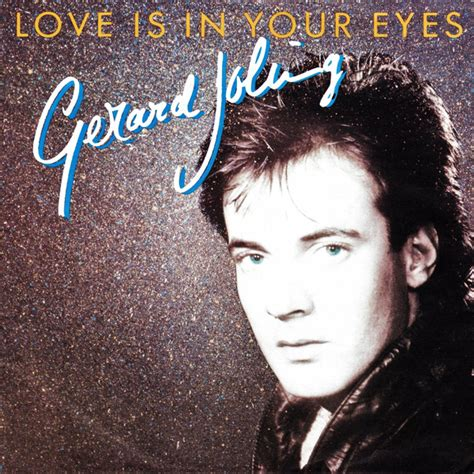 Gerard Joling - Love Is In Your Eyes | Releases | Discogs
