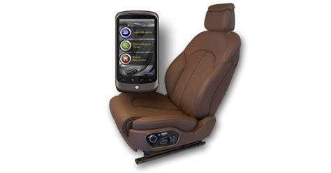 faurecia sieges d automobile faurecia investit dans le siège intelligent