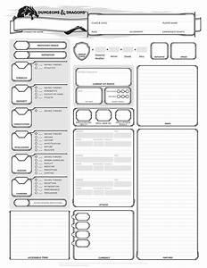 Dungeons And Dragons 5 Edition Deutsch Pdf Download : alt pg front d d the dungeon master 39 s lair pinterest dnd character sheet character ~ Orissabook.com Haus und Dekorationen
