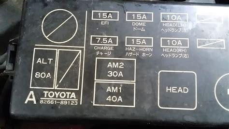 03 Toyotum 4runner Efi Wiring by 03 Toyota 4runner Efi Wiring Wiring Diagrams