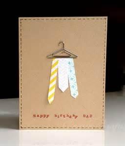 Happy Birthday Dad Craft Ideas