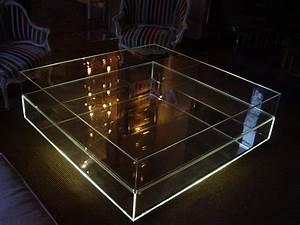 Table Basse En Plexiglas : aplastic 94 conseils et r alisations personnalis es de ~ Teatrodelosmanantiales.com Idées de Décoration