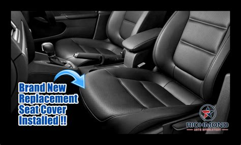 2017 Vw Jetta Leather Seat Covers
