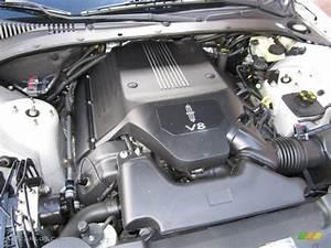 2004 Lincoln Ls V8 3 9 Liter Dohc 32 Valve V8 Engine Photo
