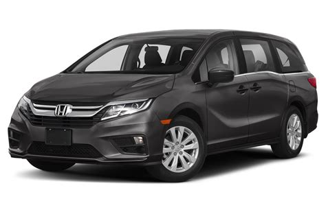 The honda odyssey was redesigned for the 2018 model year. 2019 Honda Odyssey MPG, Price, Reviews & Photos   NewCars.com