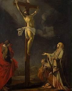Crucifixion - Hermitage Museum